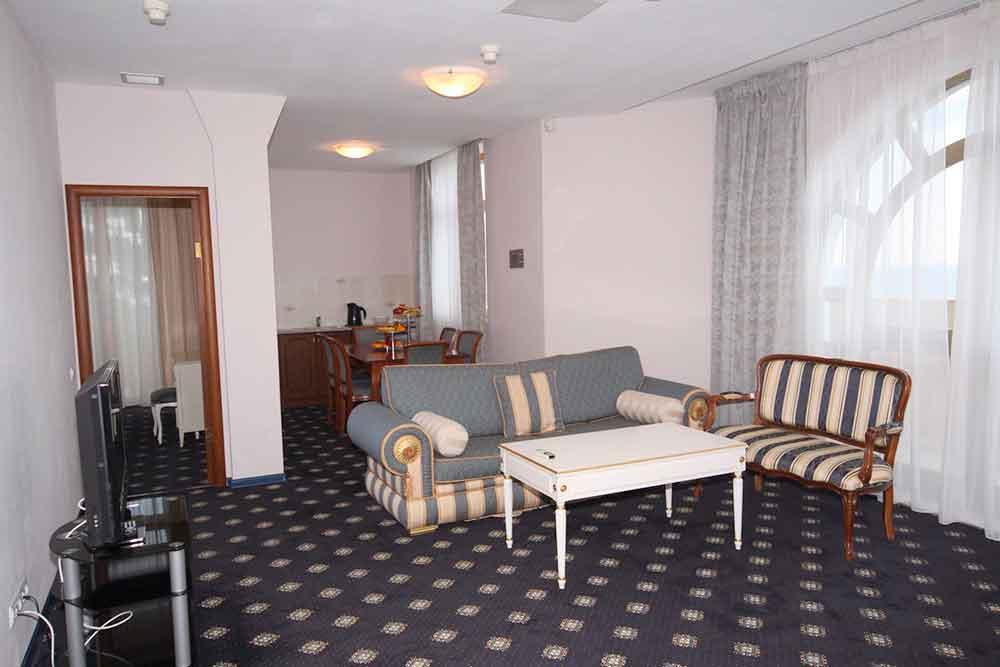 Apartments VIP
